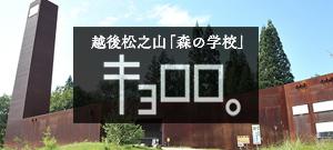 森の学校 キョロロ